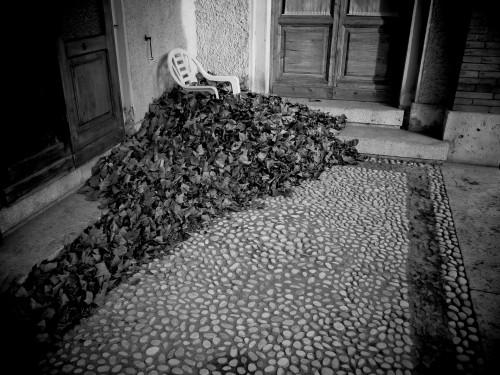 Montecatini im Winterschlaf