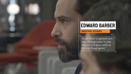 Edward-Barber